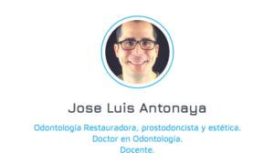Jose luis Antonaya Implant detective