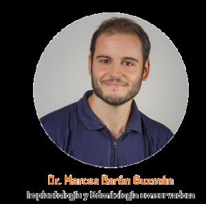 Dr. Marcos Barón Guzmán