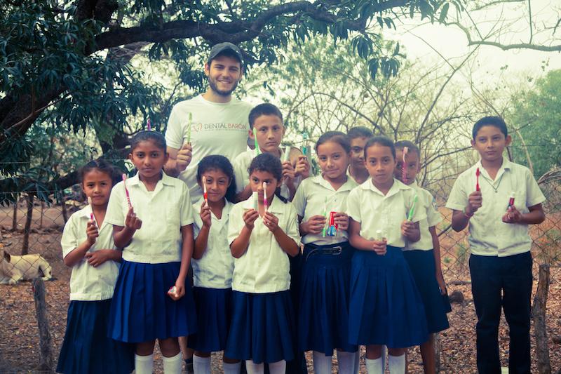 la Fundación Cerro Verde